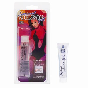 Tera'S Sexual Accelerator Gel5 Oz/15 Ml #SE757500