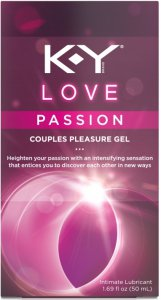KY LOVE PASSION 1.69 OZ #KY93443