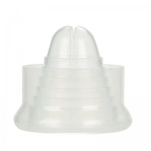 Universal Silicone Pump Sleeve Clear #SE104800