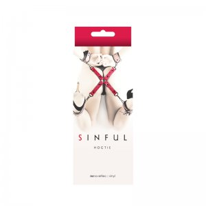 NS Novelties SINFUL HOGTIE #NSN122714