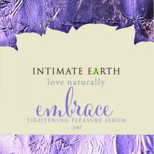 Intimate Earth INTIMATE EARTH EMBRACE VAGINAL TIGHTENING GEL FOI