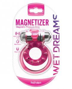 HOTT Products WET DREAMS MAGNETIZER #HO3289